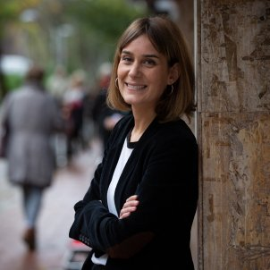 Jessica Albiach   Europa Press