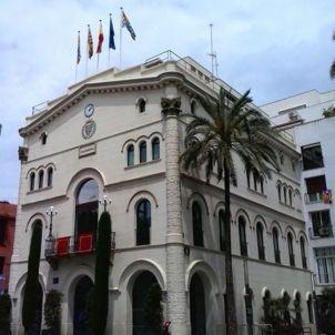 Ajuntament de Badalona Centre