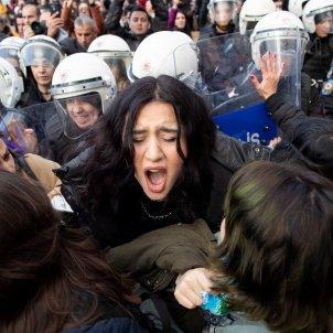 Dones Istambul violador en tu camino   EFE