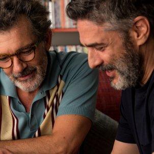 'Dolor y Gloria' Banderas Almodovar Sony Pictures
