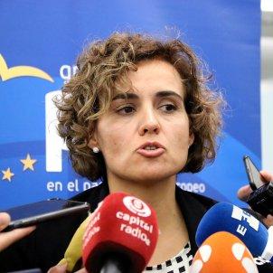 Dolors Montserrat PP - ACN