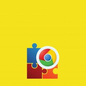Extensión Chrome