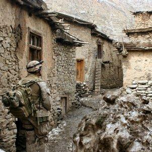 Guerra Afganistan Pixabay Wikilmages