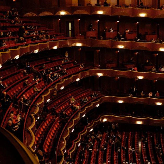teatre - unsplash