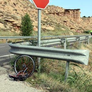 accident bici / ACN
