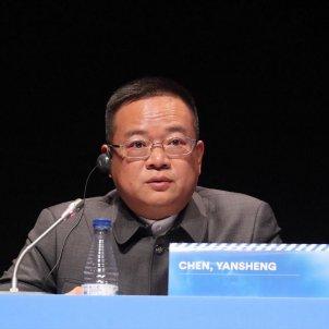 Chen Yansheng Junta Accionistes Espanyol RCD Espanyol