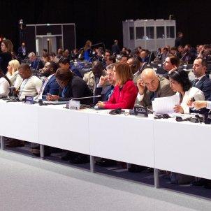 COP25 negativa d'incloure l agenda de genere