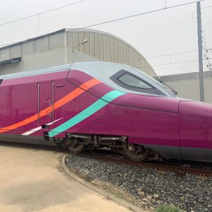 ave low cost AVLO Renfe europa press