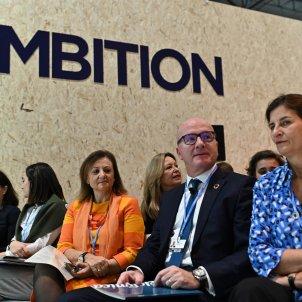 177 empreses volen reduir emissions