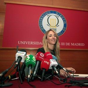 Cayetana Álvarez de Toledo - EFE