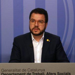 Pere Aragones ACN