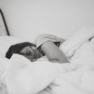 Durmiendo Unsplash