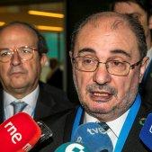 Enfrontament obert entre Iceta i barons del PSOE, en plena negociació de la investidura