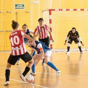 AE Penya Esplugues futbol sala
