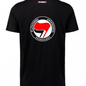 plataforma antifeixista sant esteve sesrovires @antifaSES