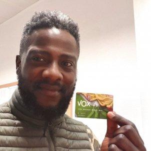 Bertrand Ndongo carnet vox @bertrandmyd
