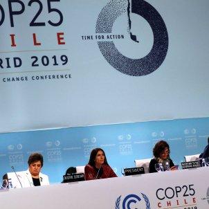 COP 25 text final - ACN