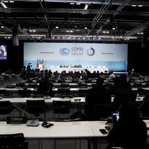 Cimera clima COP25 conclusions Efe