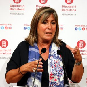 Núria Marín ACN