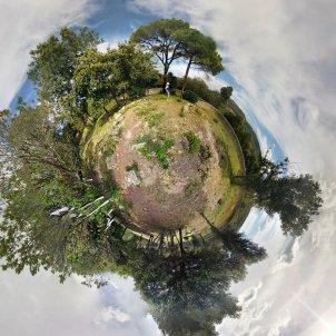 planeta medi ambient Pixabay