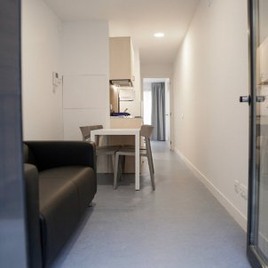 pisos contenidor @bcn ajuntament
