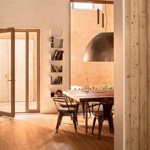 Casa 1014 Granollers. Fundació Mies van der Rohe