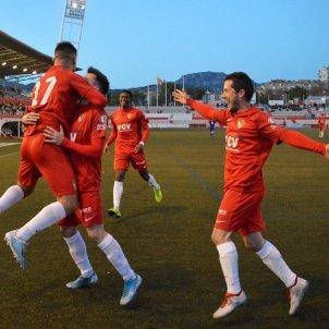 Foto Juanma Medina, Terrassa FC