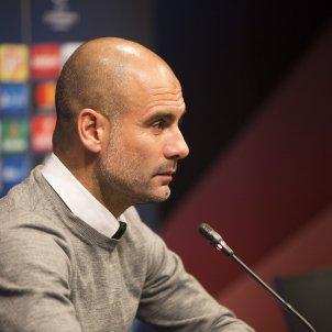 Pep Guardiola - Sergi Alcàzar