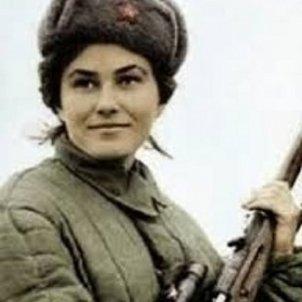 gran liudmila pavlitxenko