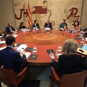 Consell Executiu Govern   Jordi bedmar
