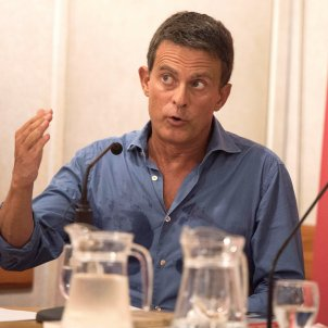 Valls EFE