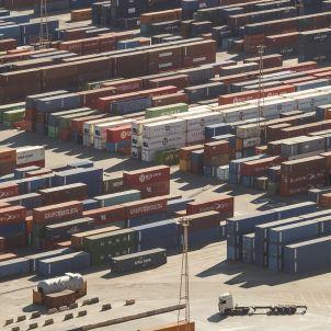 Port de Barcelona contenidors - Sergi Alcàzar