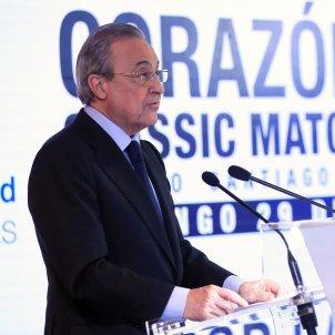 Florentino Pérez Reial Madrid EFE