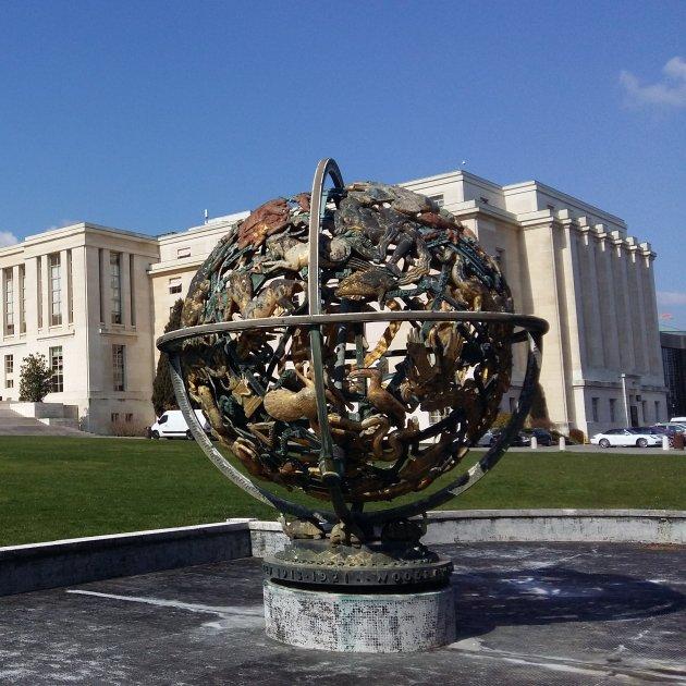 Nacions Unides Ginebra 1 (Pixabay)