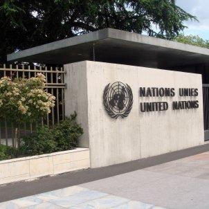 Nacions Unides Ginebra 3 (Paul)