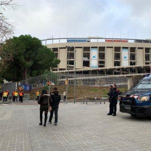 Camp Nou seguretat 18d Marta Lasalas