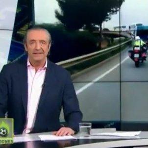 Josep Pedrerol La Sexta