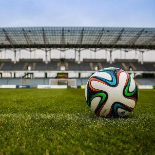 Pilota futbol Pixabay