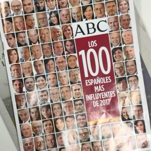 ABC Influyentes