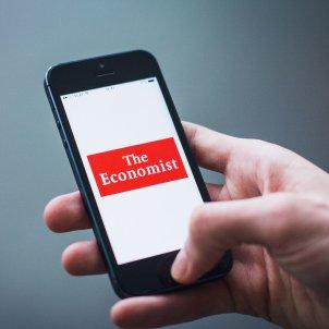 The Economist (Freestocks)