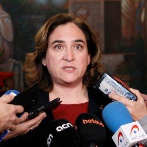Alcaldessa Barcelona Ada Colau - ACN