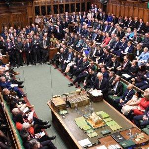 Parlament Britanic - Efe