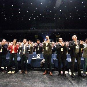 Congres ERC - Mireia Comas