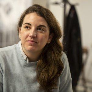 Marina Porras - Mireia Comas