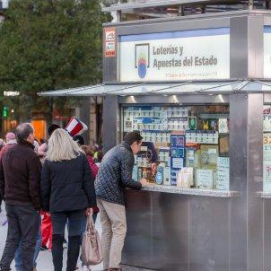 30 milions d'espanyols juguen a algun joc d'atzar- Ricardo Rubio / Europa Press