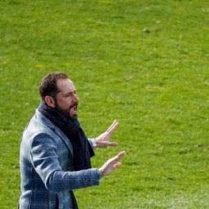 Pablo Machín Espanyol EFE