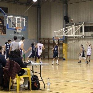 Bàsquet Masnou Foto Vive El Masnou Basquetbol