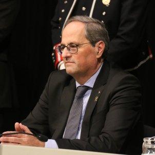 President Quim Torra - ACN