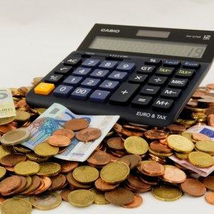 euro diners impostos irpf pixabay