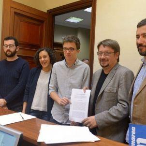 Comissio Territorial Podemos